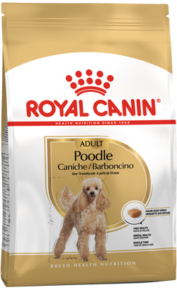 Royal Canin Caniche Adult 7,5 Kg
