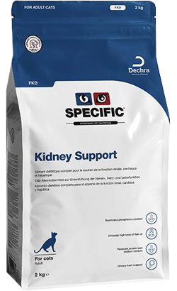 Specific Cat FKD Kidney Support 2 kg