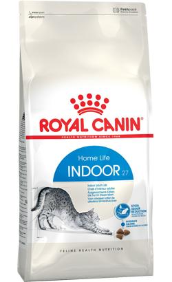 Royal Canin Indoor 27 4 Kg