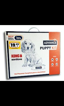 Advance Puppy Kit