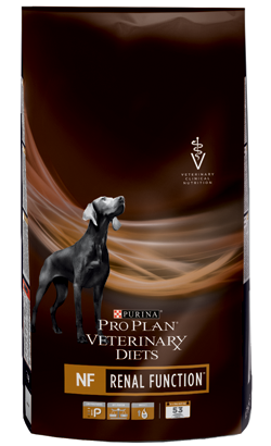 Purina PVD Canine NF - Renal Function 3 kg