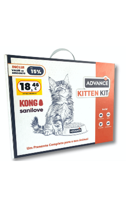 Advance Kitten Kit