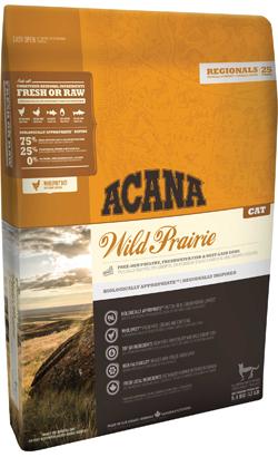 Acana Regionals Cat Wild Prairie 5,4 kg