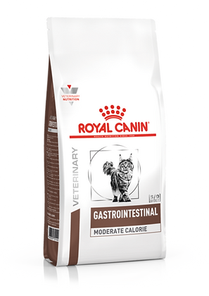 Royal Canin Gastro Intestinal Moderate Calorie Feline 2 Kg