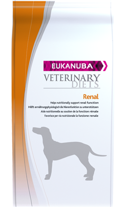 Eukanuba Dog Veterinary Diets Renal 12 Kg