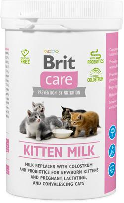 Brit Care Cat Kitten Milk 250 g