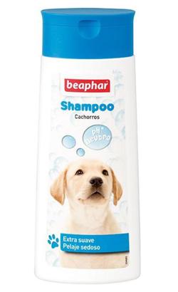 Beaphar Champô Cachorros 250 ml