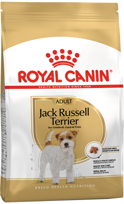 Royal Canin Jack Russell Terrier Puppy 3 Kg