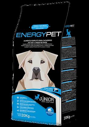 EnergyPet Junior 20 kg