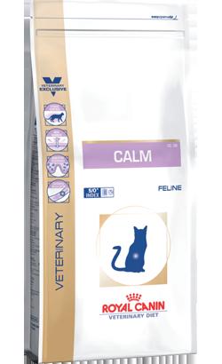 Royal Canin Calm Feline 4 Kg