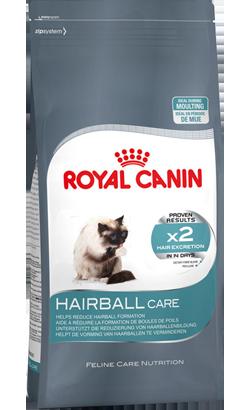 Royal Canin Hairball Care Feline 4 Kg
