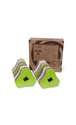 Catit Senses 2.0 Cardboard Backbone - 1 Unidade