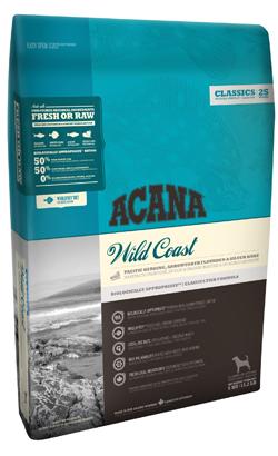 Acana Classics Dog Wild Coast 11,4 kg