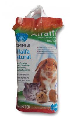 Cominter Alfalfa Natural 1,1 kg