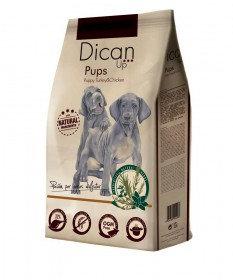 Dican Up PUPS (Puppy) 3 kg