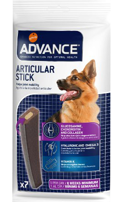 Advance Dog Articular Care Stick 155 g