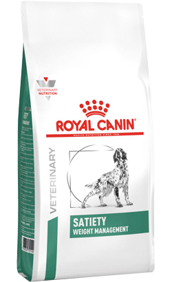 Royal Canin Satiety Weight Management Canine 1,5 Kg