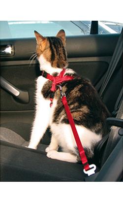 Trixie Cinto de Segurança para Gatos