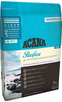 Acana Regionals Cat Pacifica 340 g