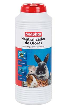 Beaphar Neutralizador de Odores 600 g