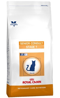 Royal Canin Vet Care Nutrition Feline Senior Consult Stage 1 3,5 Kg