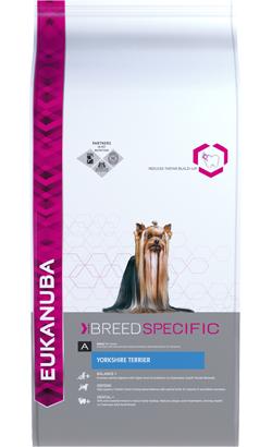 Eukanuba Adult Yorkshire Terrier 2 Kg