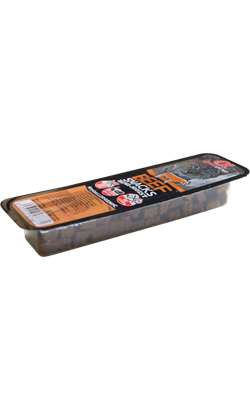 Alpha Spirit Dog Beef Snacks Semi-Moist - 16 x 35 g