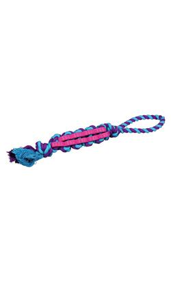 Trixie Denta Fun Twisted Stick - 4 cm / 48 cm