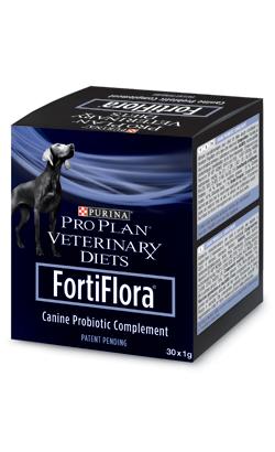 Purina PVD Canine Fortiflora - 30 saquetas de 1 g