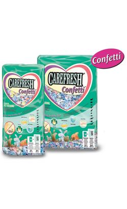 Carefresh Confetti 10 L - 1 unidade