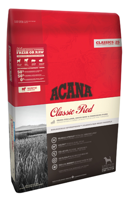 Acana Classics Dog Red 6 kg