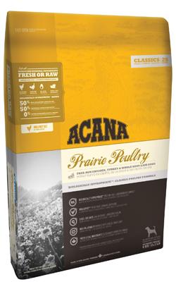 Acana Classics Dog Prairie Poultry 2 kg