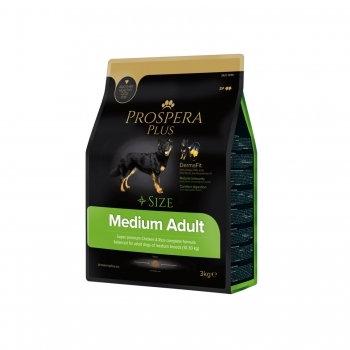 Prospera Plus Medium Adult 15 kg