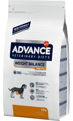 Advance Vet Dog Mini Weight Balance 1,5 kg