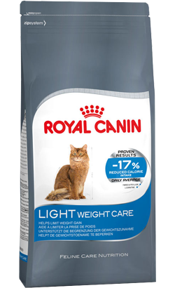 Royal Canin Light Weight Care Feline 8 Kg