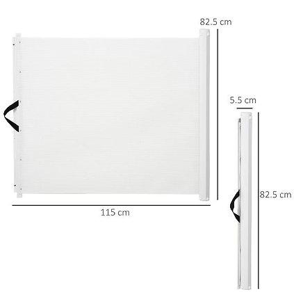 Barreira de separação - 115 x 82,5 cm