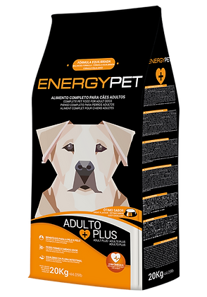 EnergyPet Adulto Plus 20 kg