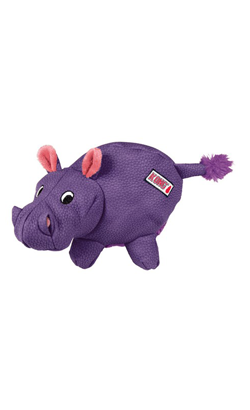 Kong Brinquedo Phatz Hipópotamo - Medium