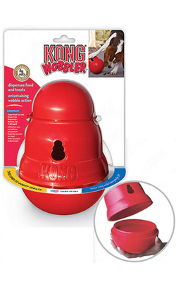 Kong Wobbler