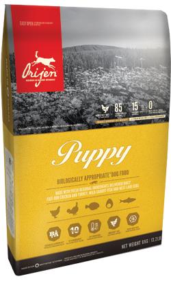 Orijen Puppy 2 kg