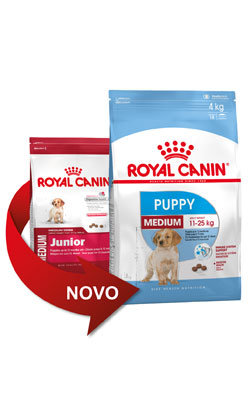 Royal Canin Medium Puppy 10 Kg