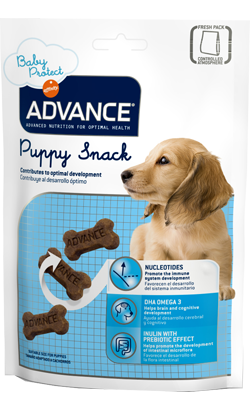 Advance Dog Puppy Snack 150 g