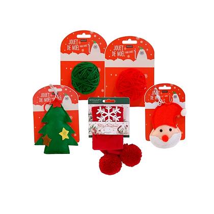 Christmas Box - Gato - 5 peças