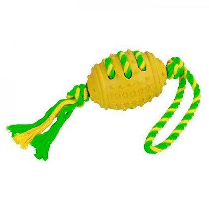 Bola Com Corda - 42 cm
