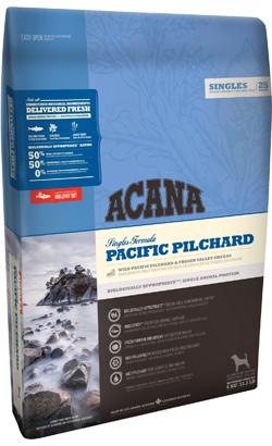 Acana Singles Dog Pacific Pilchard 6 kg