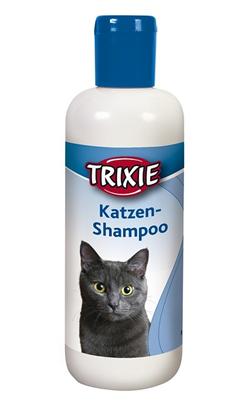 Trixie Champô para Gatos - 250 ml