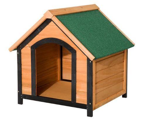 Casota para cães - 72 x 76 x 76 cm