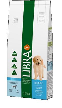 Libra Cão Puppy Frango 12 Kg