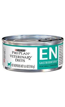 Purina PVD Feline EN - Gastroenteric 24 x 195 g