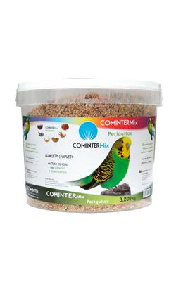 Cominter Mix Periquitos 1,5 kg